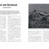 Davoser Revue – Ausgabe Pioniergeist, Inhalt
