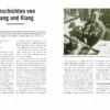 Davoser Revue – Ausgabe Musik, Inhalt