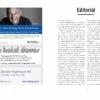 Davoser Revue – Ausgabe Sammeln, Inhalt