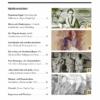 Davoser Revue – Ausgabe Frauen, Inhaltsverzeichnis