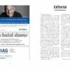 Davoser Revue – Ausgabe Frauen, Inhalt