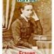 Davoser Revue – Ausgabe Frauen, Titelbild
