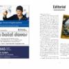 Davoser Revue – Ausgabe Jagd, Inhalt
