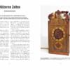 Davoser Revue – Ausgabe Handwerk, Inhalt