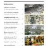 Davoser Revue – Ausgabe Einwandern, Inhaltsverzeichnis