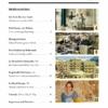 Davoser Revue – Ausgabe Hotel, Inhaltsverzeichnis