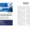 Davoser Revue – Ausgabe Schwere Zeiten, Inhalt