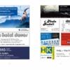 Davoser Revue – Ausgabe Eisenbahn, Inhalt