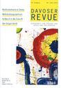 Davoser Revue – Ausgabe 1 2003, Titelbild