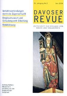 Davoser Revue – Ausgabe 2 2004, Titelbild