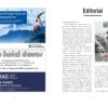 Davoser Revue – Ausgabe Tiere, Inhalt