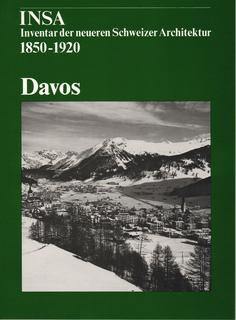 Inventar der neueren Schweizer Architektur