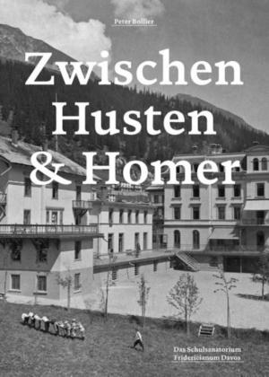 Cover Zwischen & Homer